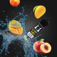 Kendo Vape Juice Mango Peach - Best Vape Juice Flavours, Eliquid Vape & Kendo Vape EJuice