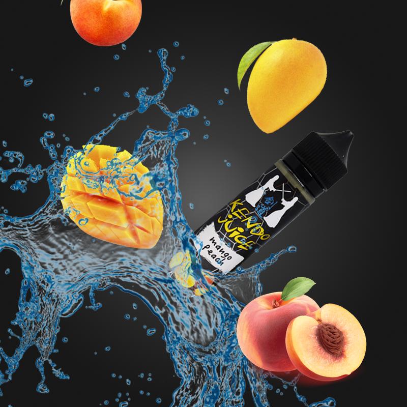 Kendo - Best Vape Juice Flavours, Eliquid Vape & Kendo Vape EJuice