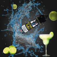 Kendo Vape Juice Margarita Cocktail - Best Vape Juice Flavours, Eliquid Vape & Kendo Vape EJuice