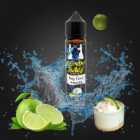 Key Lime Mousse
